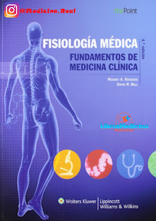 Fisiología Médica Fundamentos de Medicina Clinica - Rodney A. Rhoades - 4ta Edicion