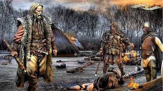 Ataque vikingo a Anglia oriental