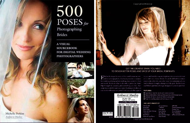 Descargar Gratis Libro PDF 500 Poses for Photographing Brides by Michelle Perkins