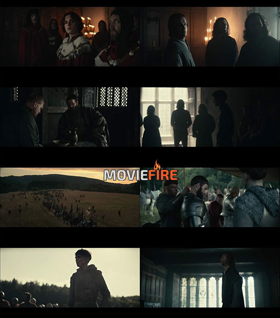 The King (2019) 1080p