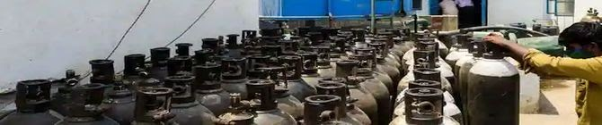 India Waives Import Duty On Oxygen, Related Gear For Three Months