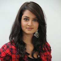 Cute and glamorous Shanvi latest hot photos from adda telugu movie