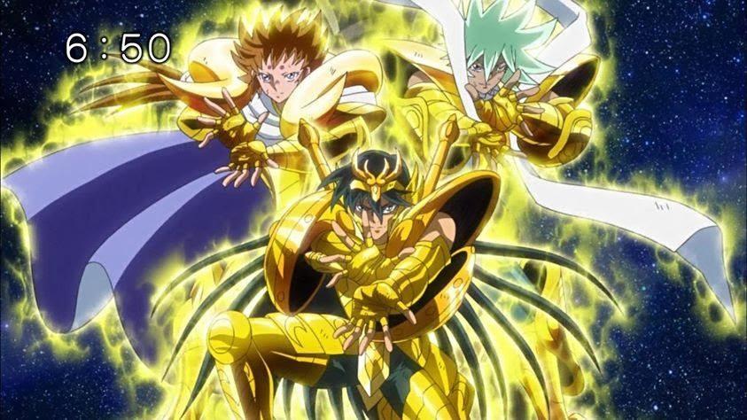 os cavaleiros do zodiaco omega mp4