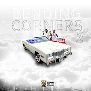 Dj Young Samm - Bending Corners 2 (Mixtape)