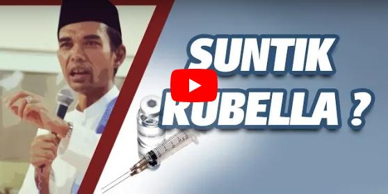 UAS Tanggapi Ramainya Perdebatan Vaksin MR