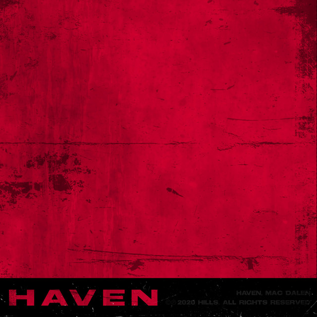"Mac Dalen — ""Haven"""