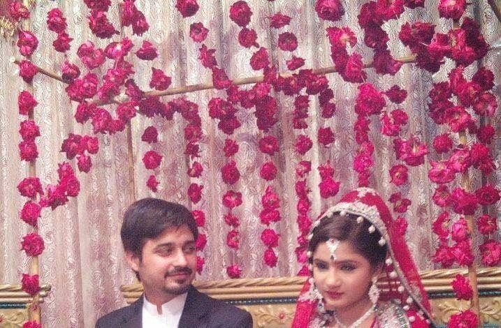Learn These Actor Babar Khan Second Wife {Swypeout}