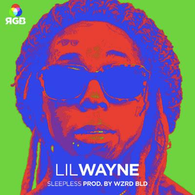 Lil Wayne – Sleepless Mp3 Free Download