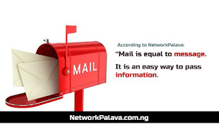 Mail Meaning