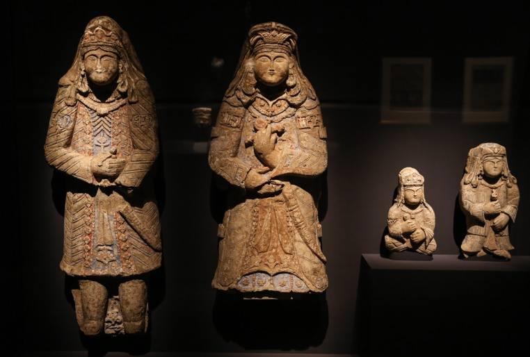 TARİH VE ARKEOLOJİ: Seljuk Turks - Metropolitan Museum of Art
