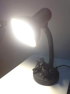 masa lambası satın al Dekopasaj Beril Öke Gülen