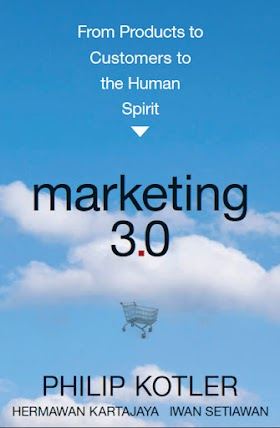 Marketing 3.0 By Philip Kotler