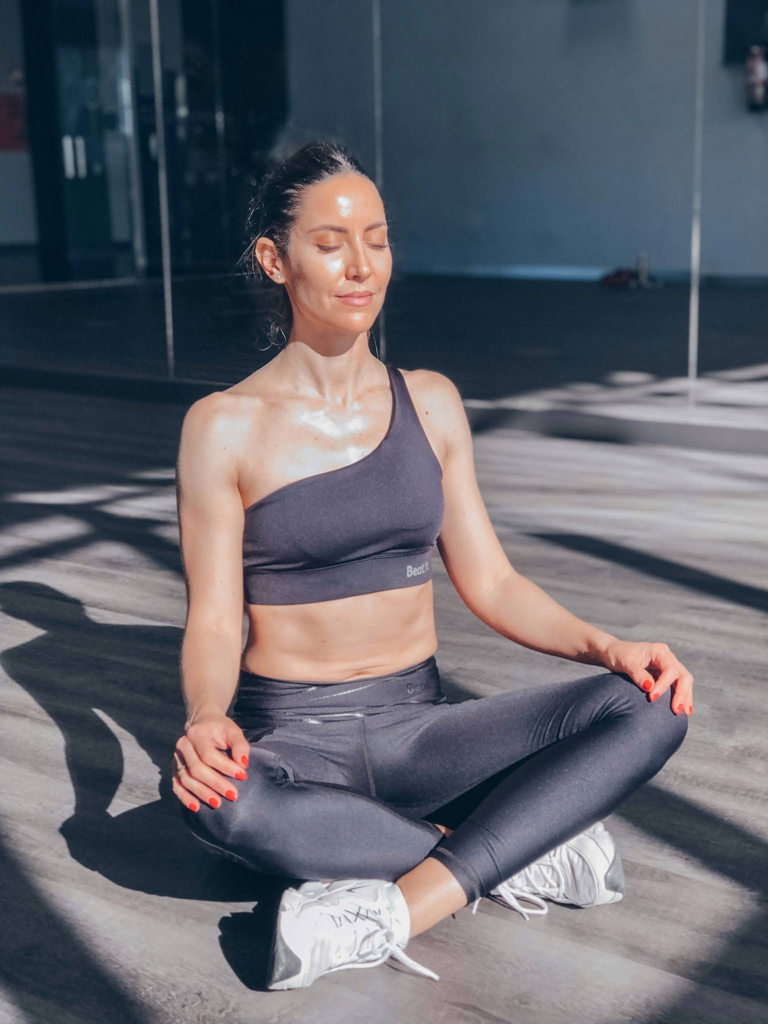 Fitness And Chicness-Yoga Beatfit-1