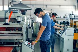 Cnc Machine Operator And Production Technician & Helper Jobs Vacancy In Ahmedabad