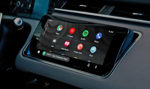 Android Auto gets the apps drivers to need