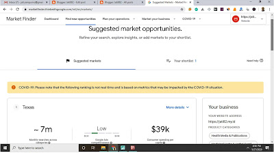 market finder 5