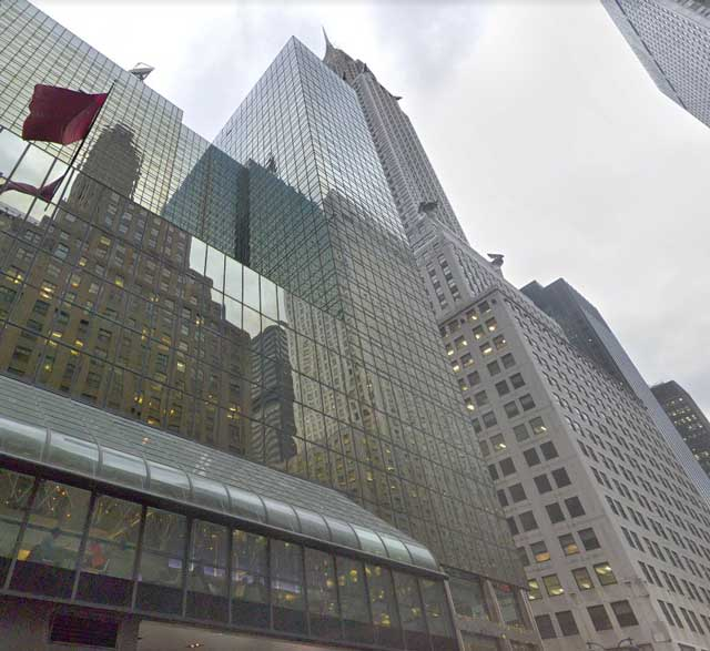 The Chrysler Building, NYC, randommusings.filminspector.com