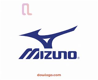 Logo Mizuno Vector Format CDR, PNG