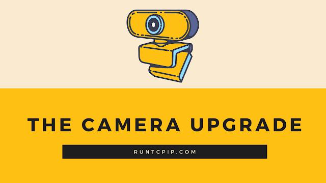 consumer technology, webcam