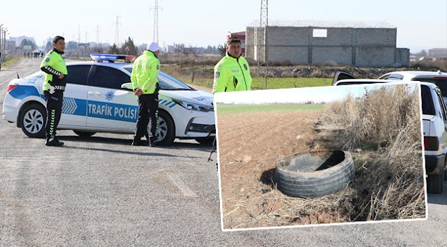 Bozova ve Urfa'dan sonra Suruç'ta bomba bulundu