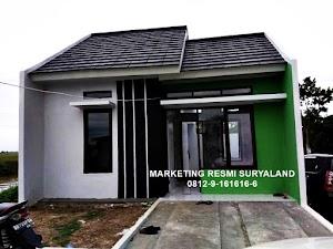 Kredit Rumah Murah KPR Subsidi SuryaLand Cibitung Bekasi