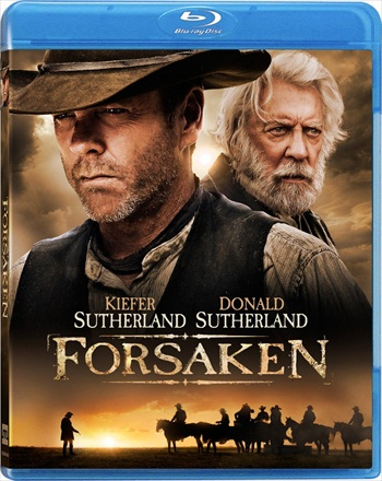 Forsaken 2015 Dual Audio Hindi 480p BluRay 280mb