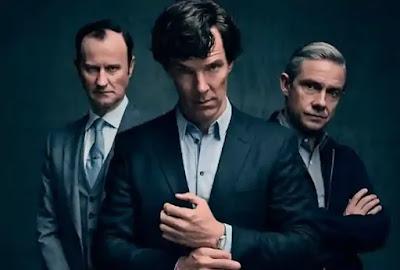 Sherlock holmes Season 5 , Release date of sherlock holmes,