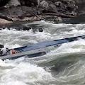 Longboat Karam Diriam Udang, 2 Orang Belum Ditemukan