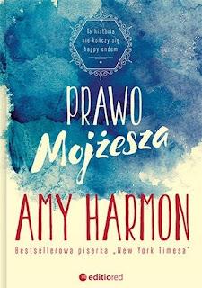 Amy Harmon - Prawo Mojżesza