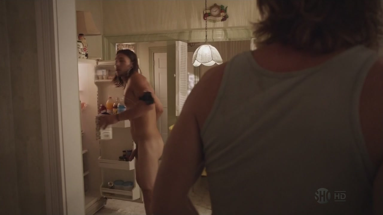 Zach mcgowan frontal nude