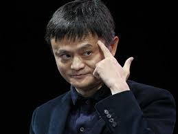 Kutipan Motivasi Sukses Jack Ma Alibaba