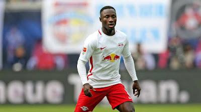 Liverpool harus menghancurkan catatan transfer Bundesliga untuk mencobai Leipzig ke penjualan Naby Keita