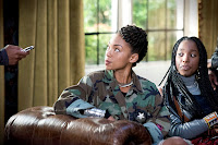 Dear White People Netflix Series Logan Browning Image 3 (6)