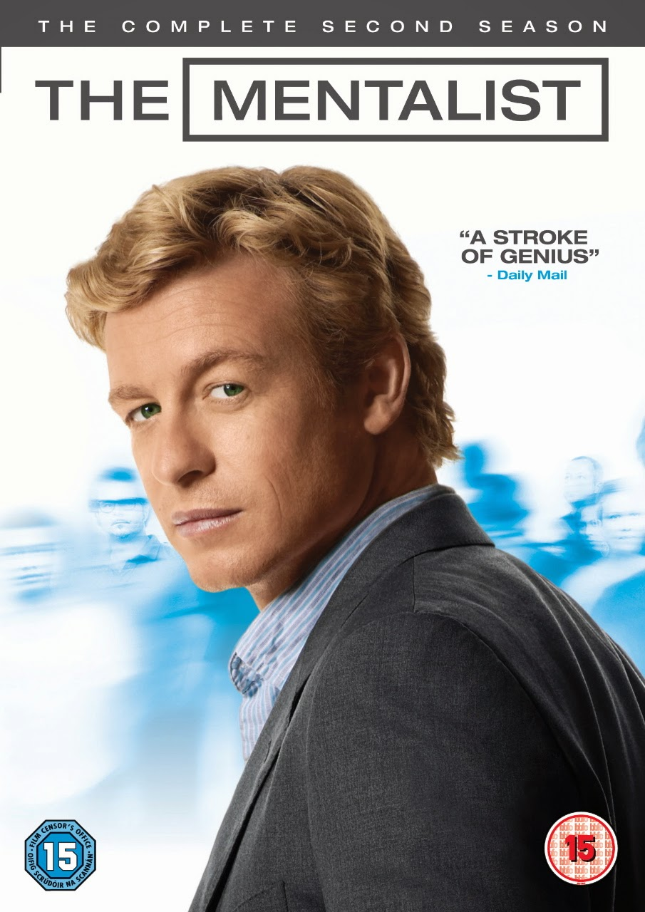 red moon mentalist - photo #34