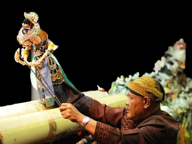 Kebudayaan Provinsi Jawa Barat | DTECHNOINDO