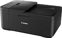 Canon PIXMA TR4550 Treiber Download