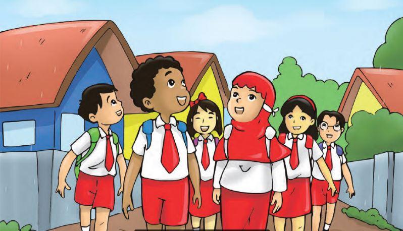 Materi Kompetensi Pedagogik Guru Sd Belajar Gratis
