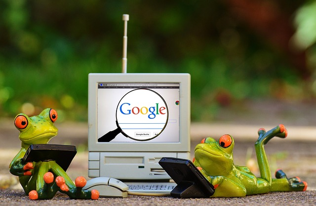 How to Get Google to Instantly Index Your New Website : RC CREATURE Tips