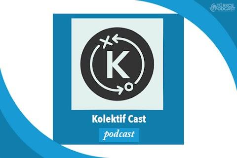 Kolektif Cast Podcast