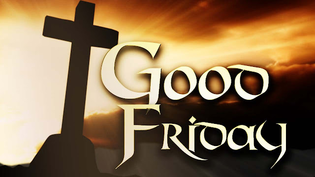 Beautiful Good Friday Images