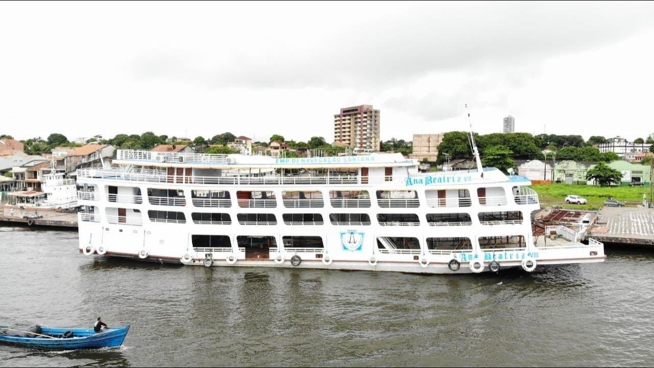 Ministério Público pede à Justiça interdição definitiva do porto da Marques Pinto