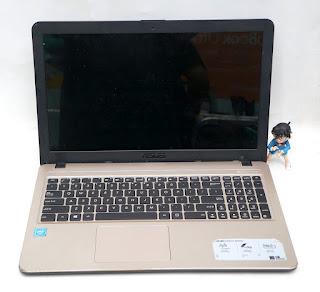 Jual Laptop Asus X450SA Bekas