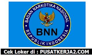 Loker Terbaru Surabaya SMA SMK D3 S1 Februari 2020 BNN