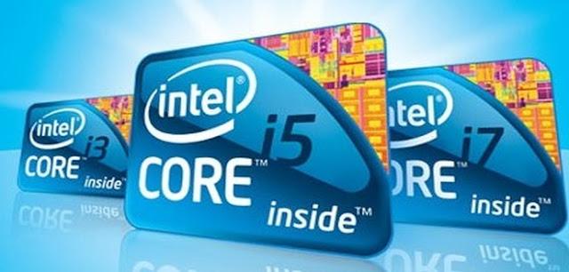 Core i3 , Core i5 dan Core i7