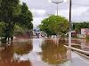 Forte chuva atinge cinco regiões do Ceará; Barbalha registra 90 milímetros em pré-estação