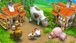 Download Game Farm Frenzy