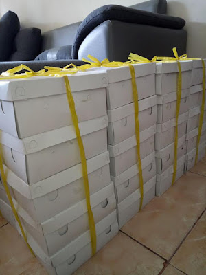 Nasi Box Enak Murah Jakarta Timur
