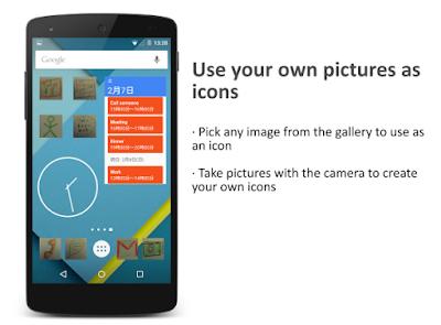 Cara Mengganti Ikon Aplikasi Di Android