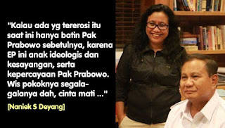 Soal Penangkapan Edhy, Orang Dekat Prabowo Ungkap Fakta Mengejutkan