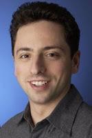 سيرجي برين (Sergey Brin)